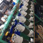 موتور کرکره برقی TSP 12