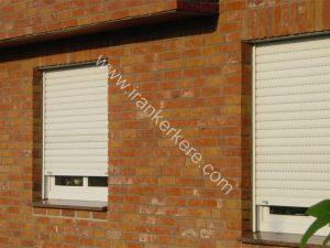 کرکره پنجره 2