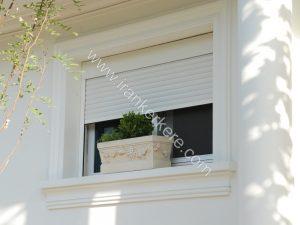 کرکره پنجره