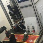 موتور کرکره برقی TSP 1