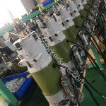 موتور کرکره برقی TSP 9