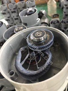 موتور کرکره برقی 2