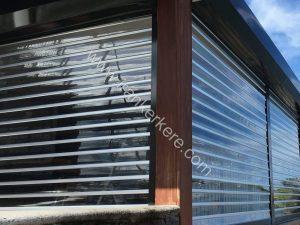کرکره اتوماتیک پنجره 2